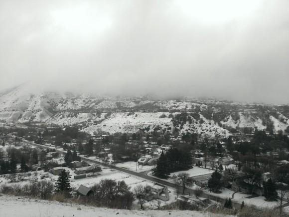 snow bad